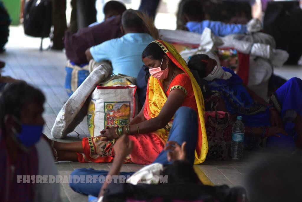 เศรษฐกิจอินเดีย หดตัวอย่างรวดเร็วในช่วงสามเดือนถึงสิ้นเดือนมิถุนายน หดตัวลง 23.9% ซึ่งตกต่ำที่สุดนับตั้งแต่ประเทศเริ่มเผยแพร่ข้อมูลรายไตรมาส