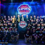 ทำไม Esport ถึงเป็นที่นิยม? และชื่อนั้นโด่งดังเป็นอย่างมาก
