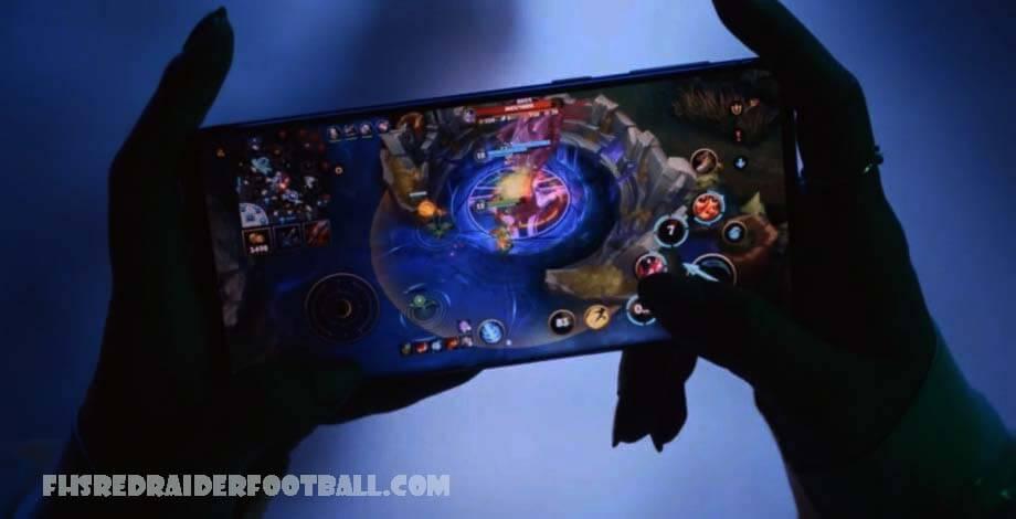 ยุคที่ game mobile มาแรงกว่าเกมในคอมพิวเตอร์ ในเมื่อคืนถ้าใครจะเล่นเกมออนไลน์แต่ละครั้งก็ต้องไปที่ร้านเกมหรือร้านคอม ถ้าบ้านใครมีตังค์หน่อย