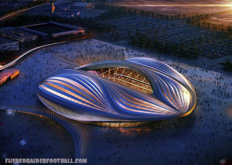 การเป็นเจ้าภาพ จัดการแข่งขันฟุตบอลโลกในกาตาร์ โฮลดิ้งเวิลด์คัพ 2022ในกาตาร์จะคล้ายกับการแสดงละครในการแบ่งแยกสีผิวแอฟริกาใต้