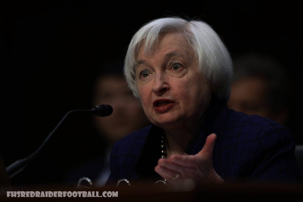 Janet Yellen ให้คำมั่นสัญญา Janet Yellen รัฐมนตรีว่าการกระทรวงการคลังของสหรัฐฯได้ส่งสัญญาณการมีส่วนร่วมที่แข็งแกร่งขึ้นในประเด็นต่างๆ