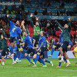 อิตาลี ชนะจุดโทษยูโร 2020 รอบชิงชนะเลิศ